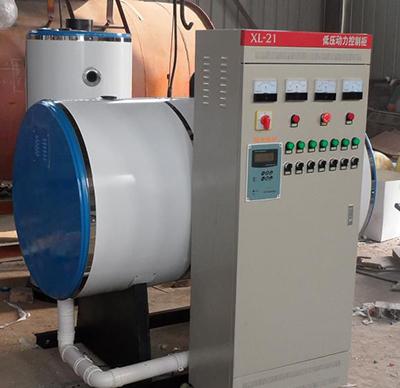 普通电锅炉